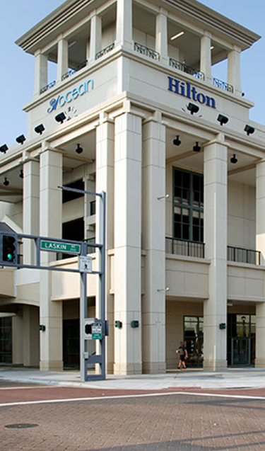 Hilton Resort Hotel and Conference Center