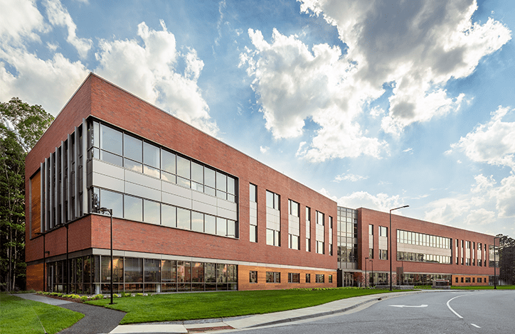 Tech Center at Oyster Point Corporate Research Park