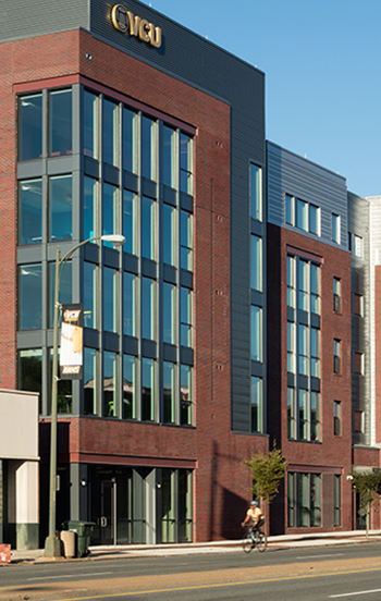 VCU Grace and Broad Residence Center