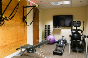 Wilmington Office Wellness Center