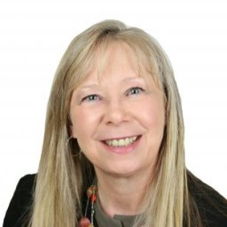 Claire McCleery, Vice President of Learning & Development