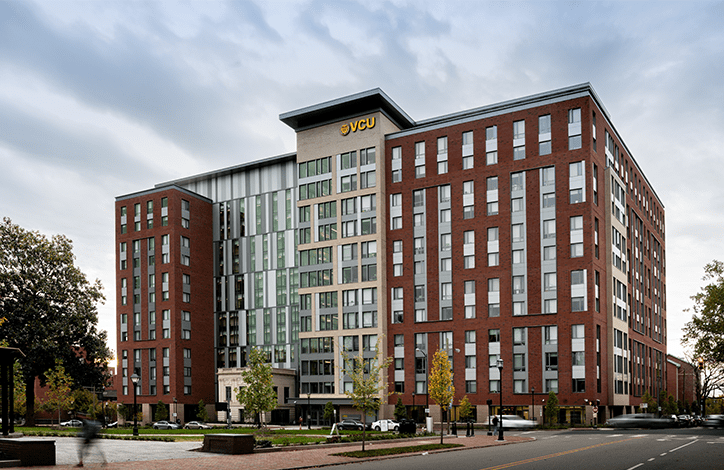 VCU Gladding Residence Center
