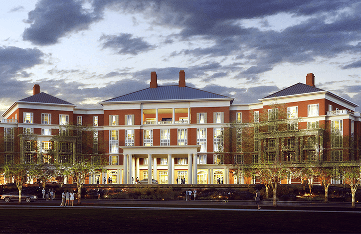 UVA Darden Inn and Conference Center